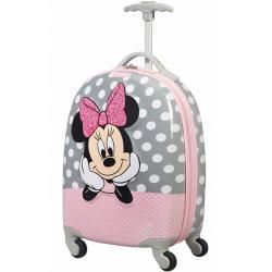 Samsonite Disney Ultimate 2.0 Trolley Handgepäck 4 Rollen - 40C005 Rosa SamsoniteSamsonite #handluggage Samsonite Disney Ultimate 2.0 Trolley Handgepäck 4 Rollen - 40C005 Rosa SamsoniteSamsonite
