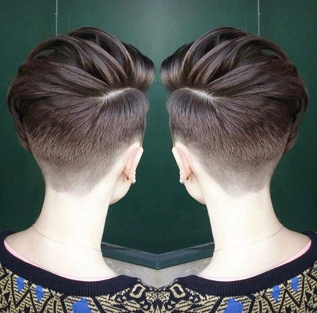 Pin by Nate Ceballos on possible haircuts