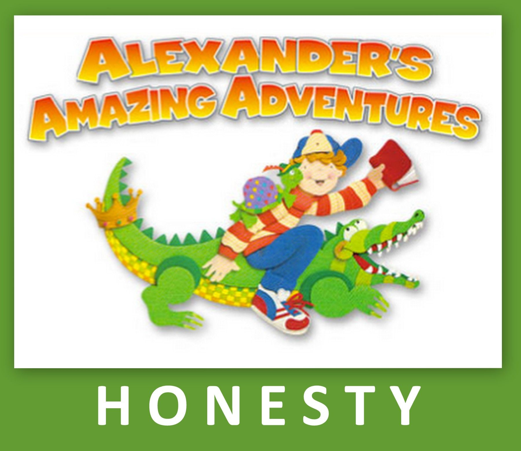 Free Children S Audio Story On Honesty