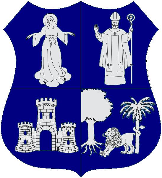 Escudo de Asunción (Paraguay)