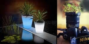 Modern Planters Pots