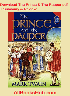 Download The Prince and the Pauper Pdf + Read Summary & Review | All