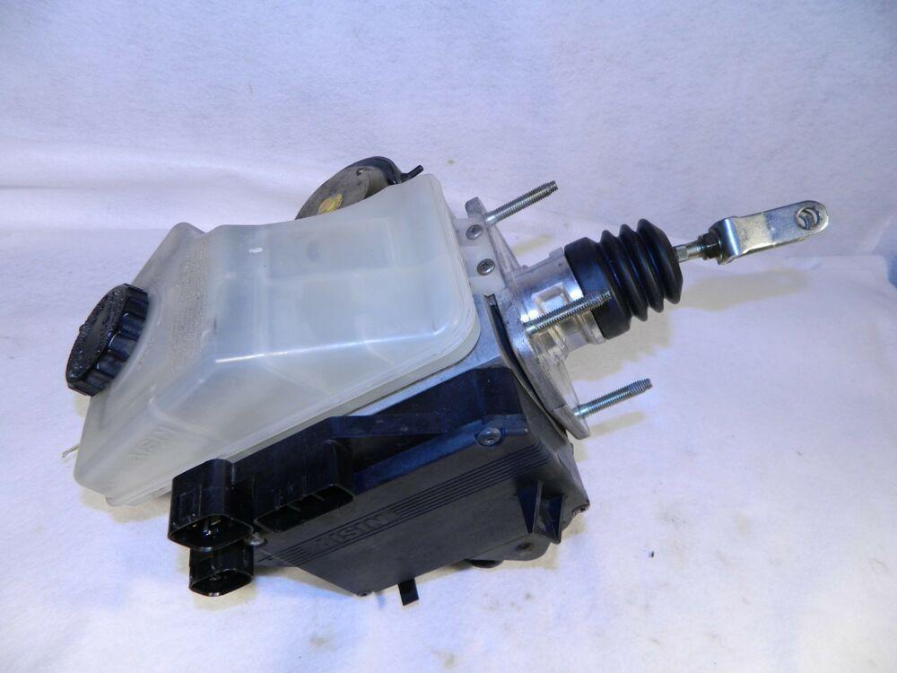2001 05 Lexus Gs400 Sc430 Gs300 Abs Brake Booster Actuator Master Pump Lexus19992000 Lexus Sc430 Lexus Lexus Gs300