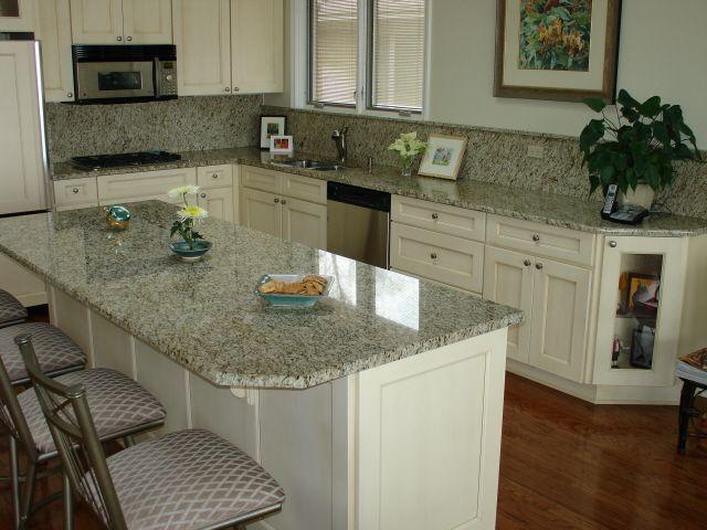 Marmor Stone Design 6 Kitchens With Full Height Slab Backsplashes. Granite  Backsplash ...