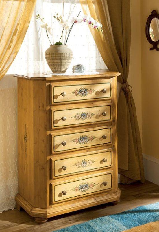 Scandola mobili settimanale decorato scandola mobili for Falegnameria trentini