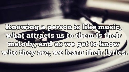 Pin By Ryan Himpler On Music Pinterest Music Quotes Music And