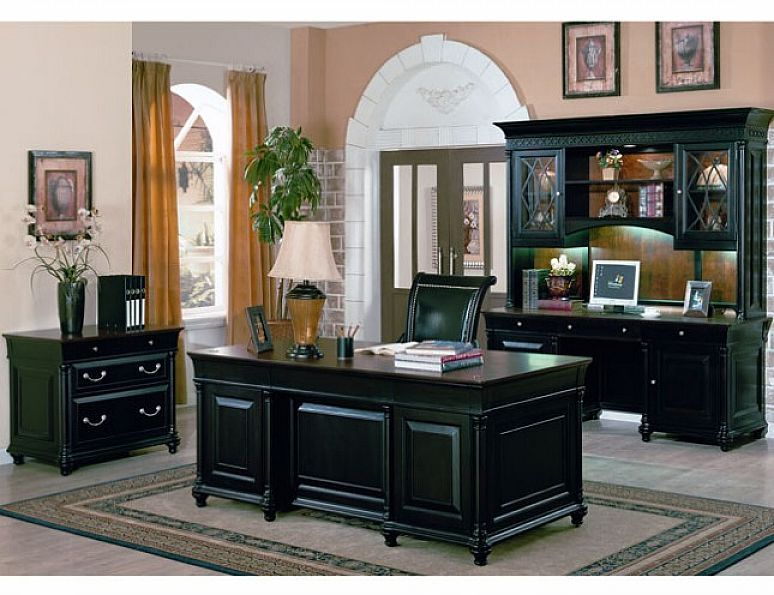 Traditional Home Office Decorating Ideas traditional office decorating ideas trend | yvotube