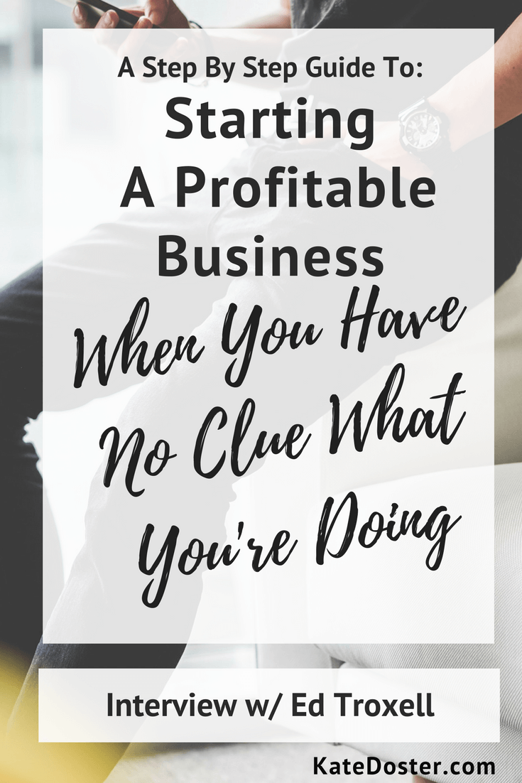 Tips For Starting A Profitable Business And Making Money Online