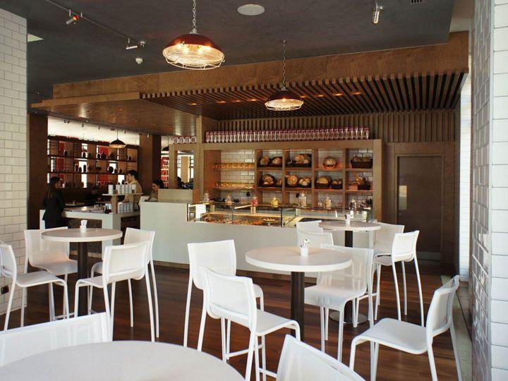 Tosca Restaurant By Blue Sky Hospitality Baku Azerbaijan Store Design Cafe Bar Design Restaurant Cafe Restaurant