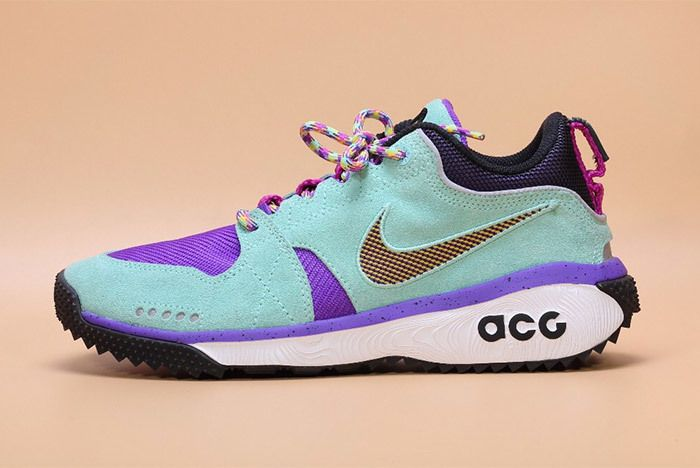 hot sales 25cff 5347c Nike's ACG Dog Mountain is Everything we Love   shoes   Nike acg ...