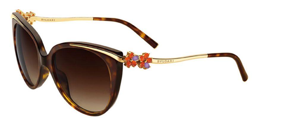 Bulgari High Jewelry Collection | Bulgari's Le Gemme – Luxury Jewelry Eyewear Collection