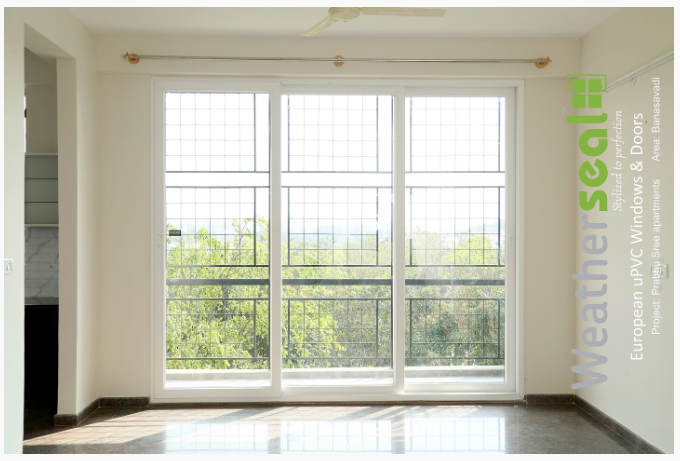 Bring Home Upvc Windows And Doors From Weatherseal Upvc Bangalore