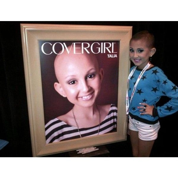 Talia Castellano RIP 7/16/2013 You were such a true inspiration to everyone who watched all of your beauty tutorials to anyone feel beautiful no matter what. You will always be remembered.  <3