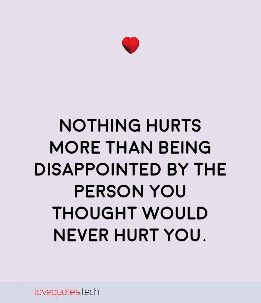 Being Hurt By Someone You Love Image Quotes Love Quotes