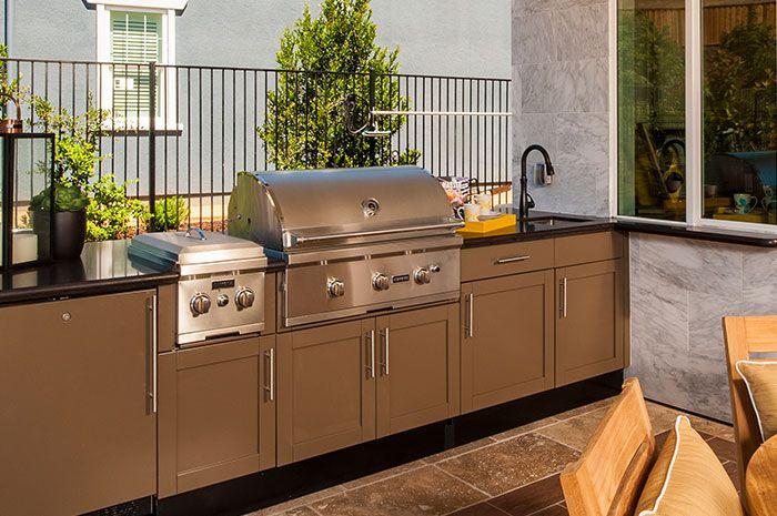 Best Door Grill Cab Danver Outdoor Kitchen Design Kitchen 400 x 300