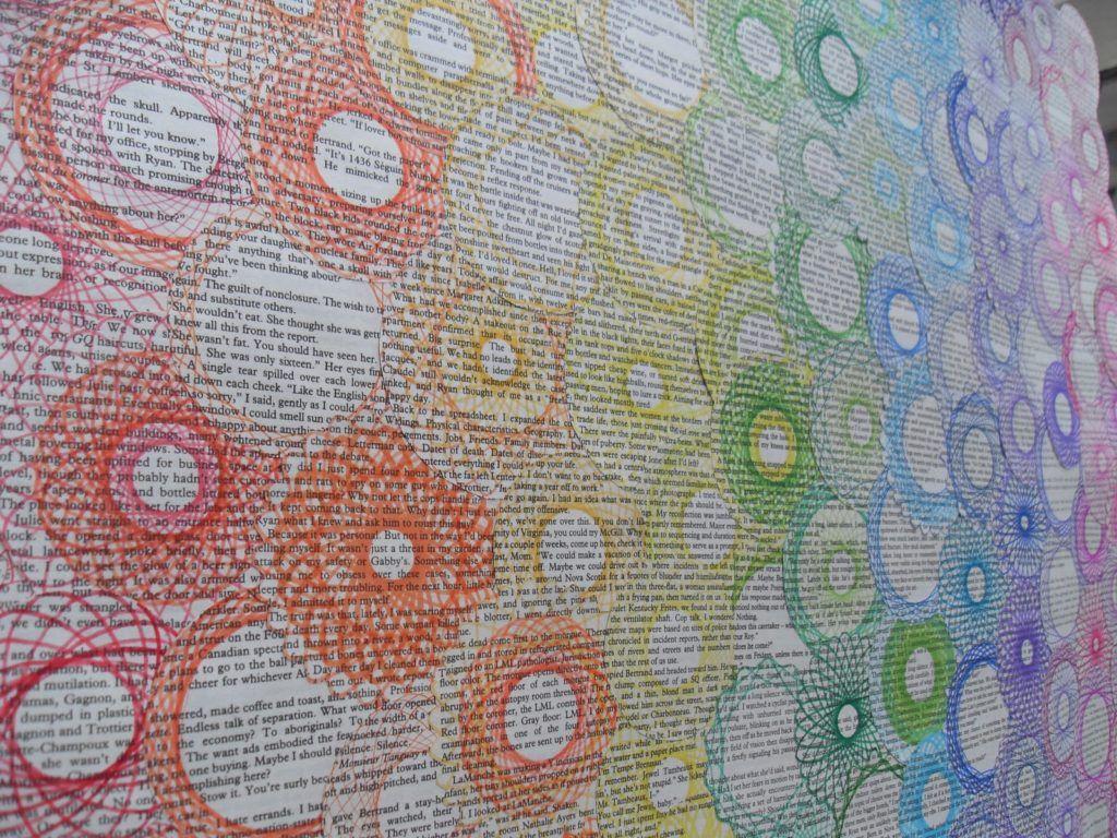 Sensational Patterns 11 Spirograph Crafts for Grown