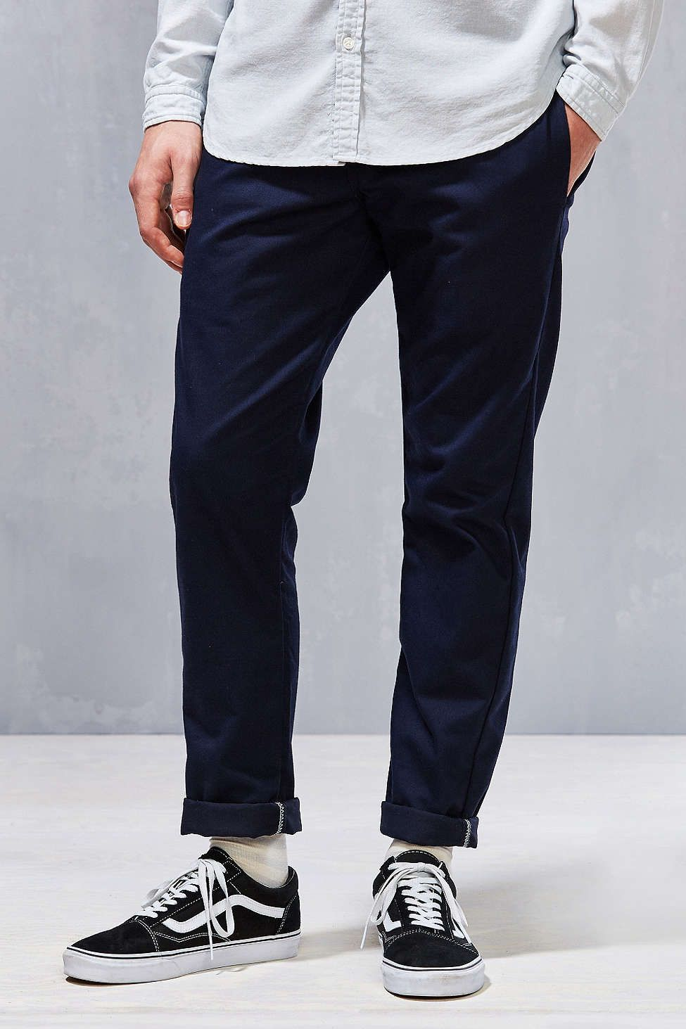 049b353378 Dickies Skinny Straight Work Pant | Style and Shoes | Best mens ...