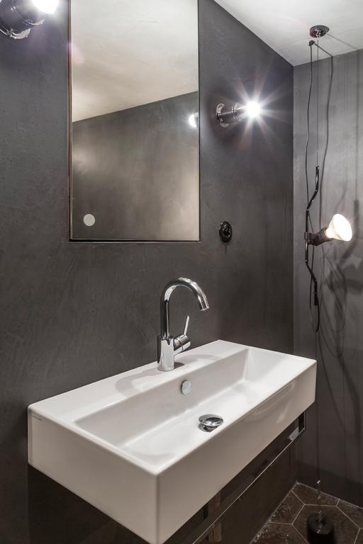 Badezimmer einrichtungsdetail waschbecken mit for Badezimmer berlin