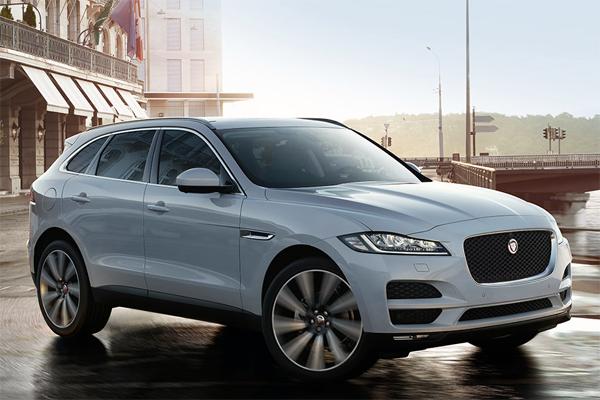 Jaguar F Pace European Sales Figures Luxury Cars Cars For Sale Jaguar