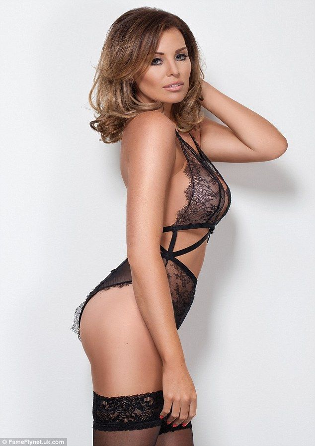 f2d93143ab19 CD Sexy Lingerie, Beautiful Lingerie, Jess Wright, Lauren Pope, Louise  Thompson,