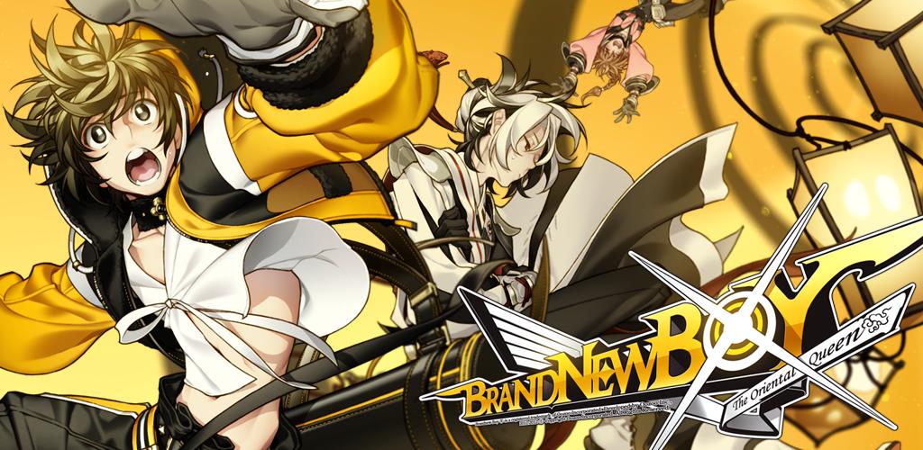 Brandnew Boy Enemy, Boys, Game trailers