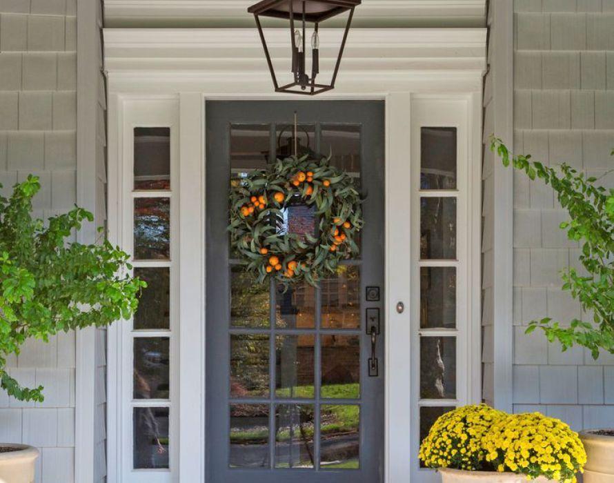 Doorfront Doors Awesome Cost Of New Front Door Haddonfield Project
