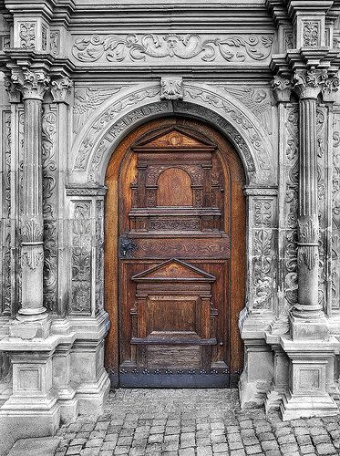 Old Door... | Flickr - Photo Sharing!