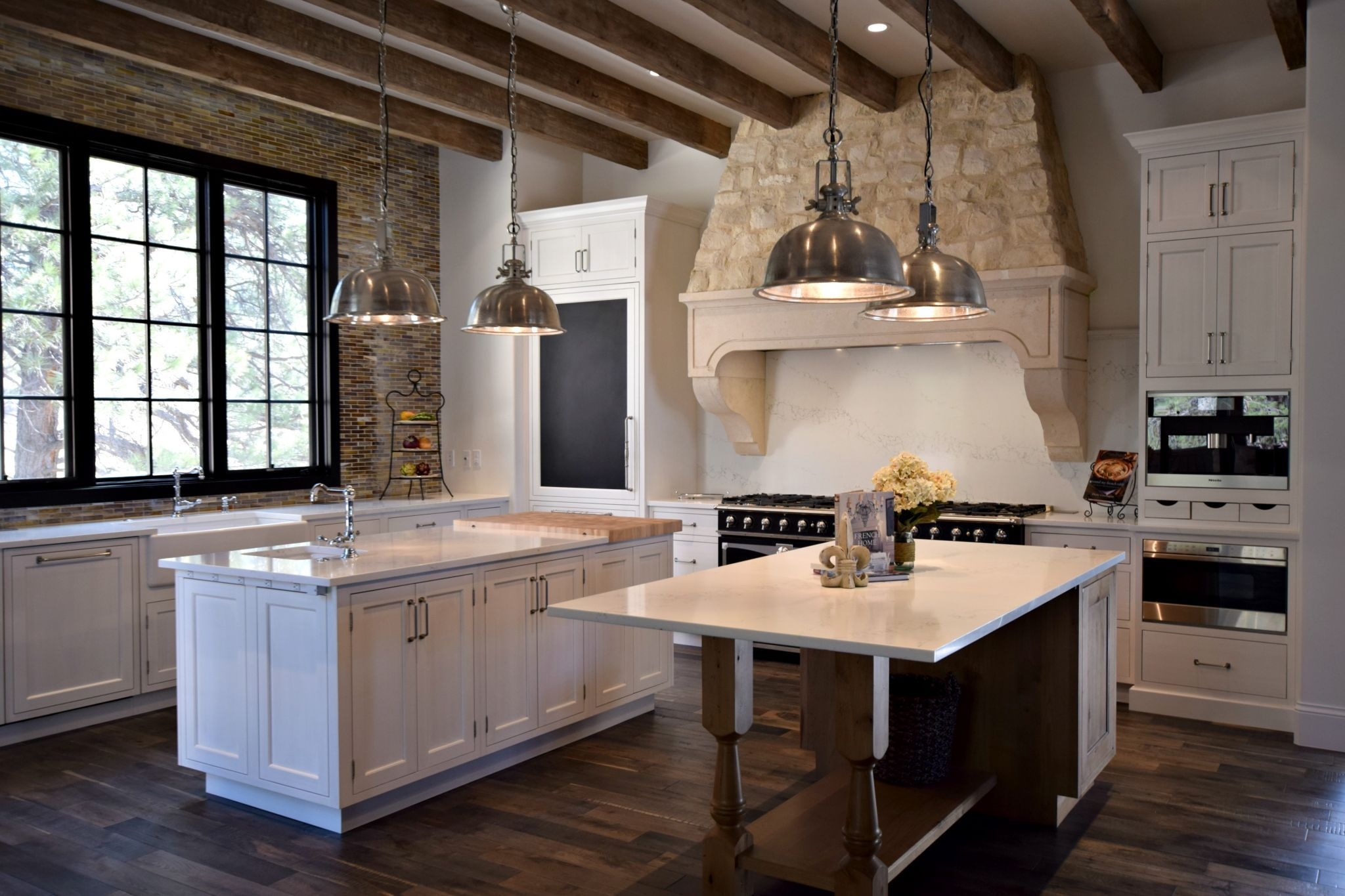 BKC Kitchen and Bath | Crystal Cabinets Denver | Traditional ...