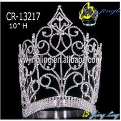 big glitz pageant crowns - Google Search