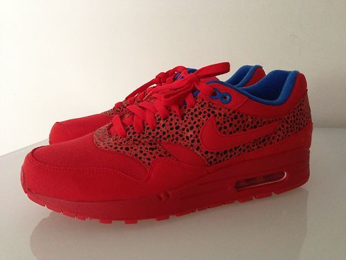 3e554e7edbc41c ... Nike Air Max 1 Supreme Animal Safari Beast Atmos 87 90 9 10 Patta Rare  Air ...