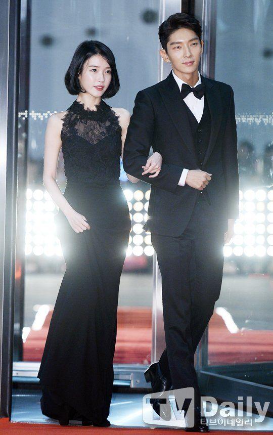 To The Beautiful Lee Ji Eun Iu Lee Ji Eun And Lee Joon Gi 161231