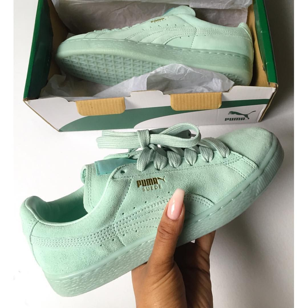 puma creeper instagram