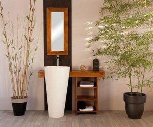 Bagno feng shui: consigli di arredamento, dai colori alla disposizione