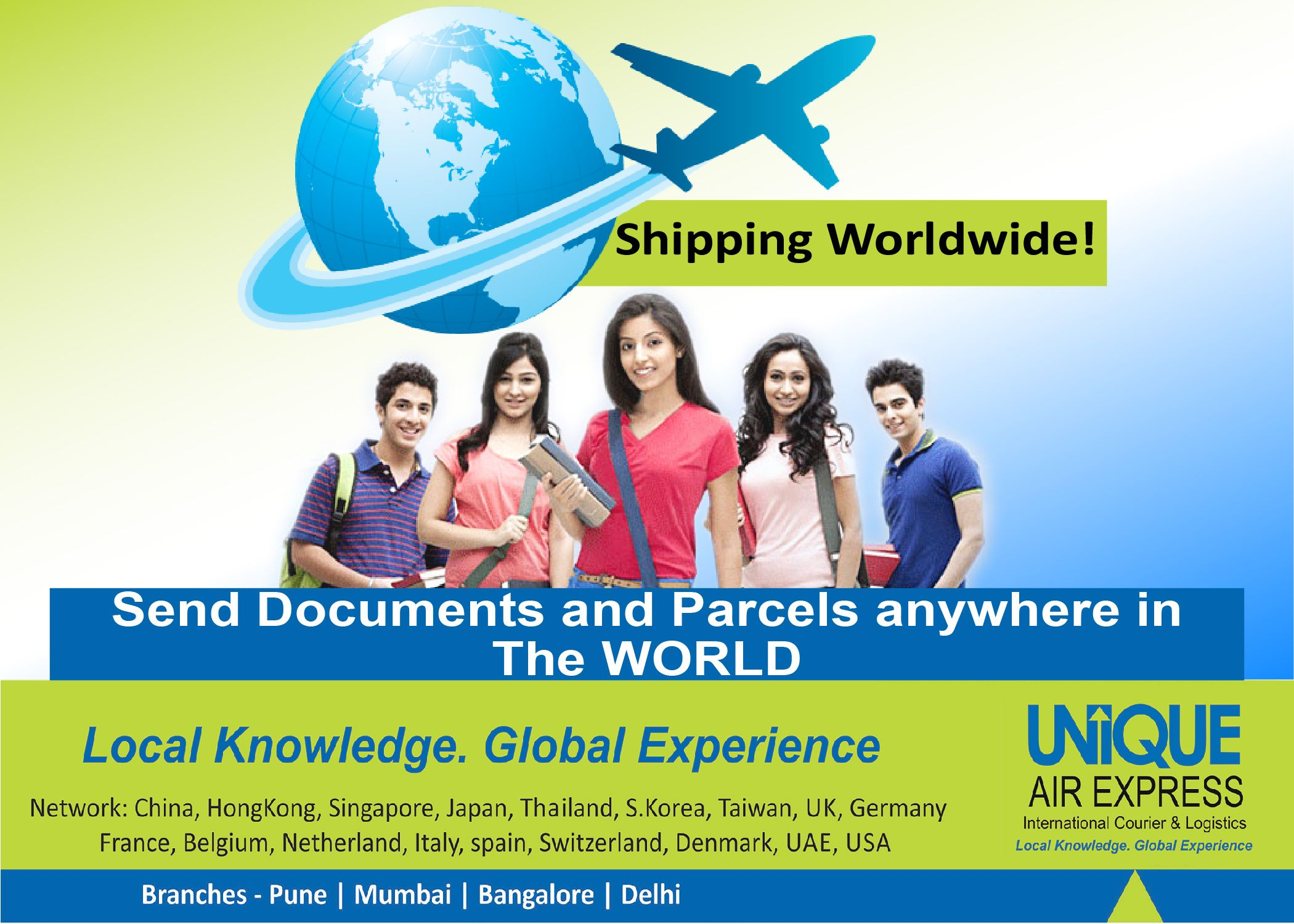 Now Applying for Abroad Universities is Just a Call Away