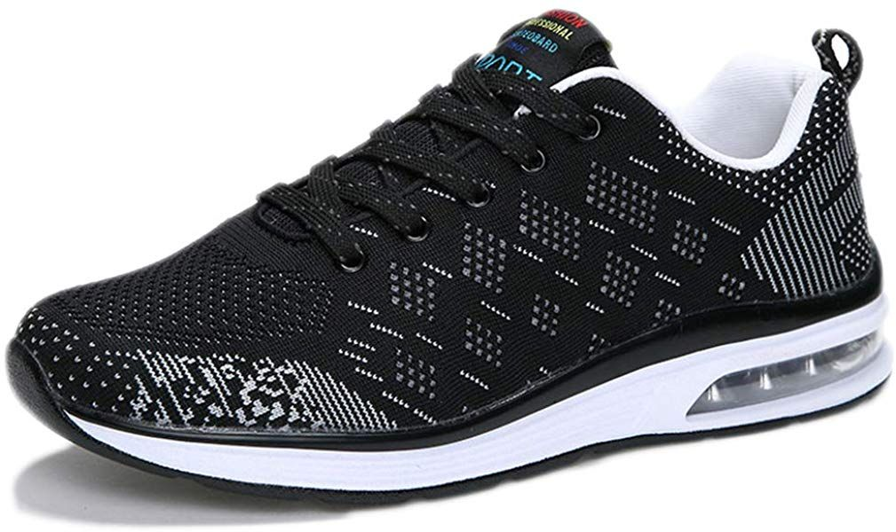 c24e820120533 Casual Sneakers for Men Lightweight Outdoor Jogging Casual Summer ...