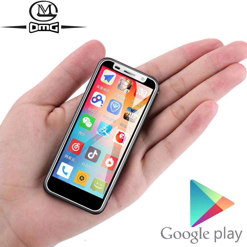 4G Smartphone Android 8.1 fingerprint Dual SIM Quad Core Deals - PhoneSep.com
