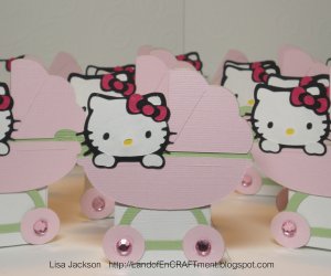 Top 12 Hello Kitty Baby Shower Centerpieces Pic Ideas  Hello