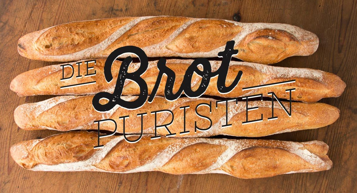 Die Brotpuristen