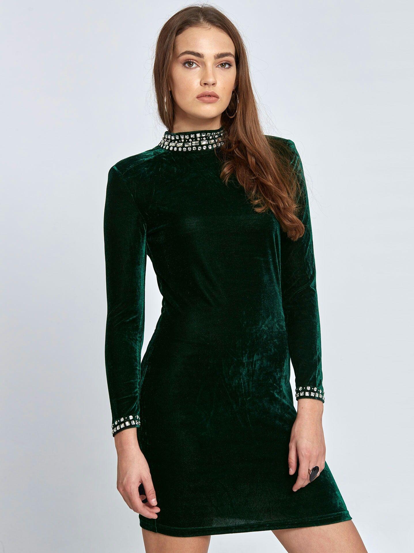 7dc942d4b8ae  celestino  φορεματα  ρουχα  βελουτε Βελουτέ mini φόρεμα απο τα Celestino!