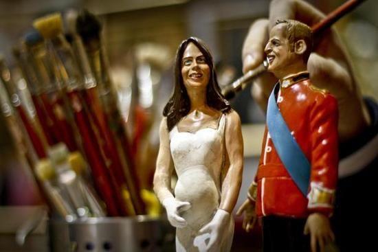 kate e william san gregorio armeno 2012