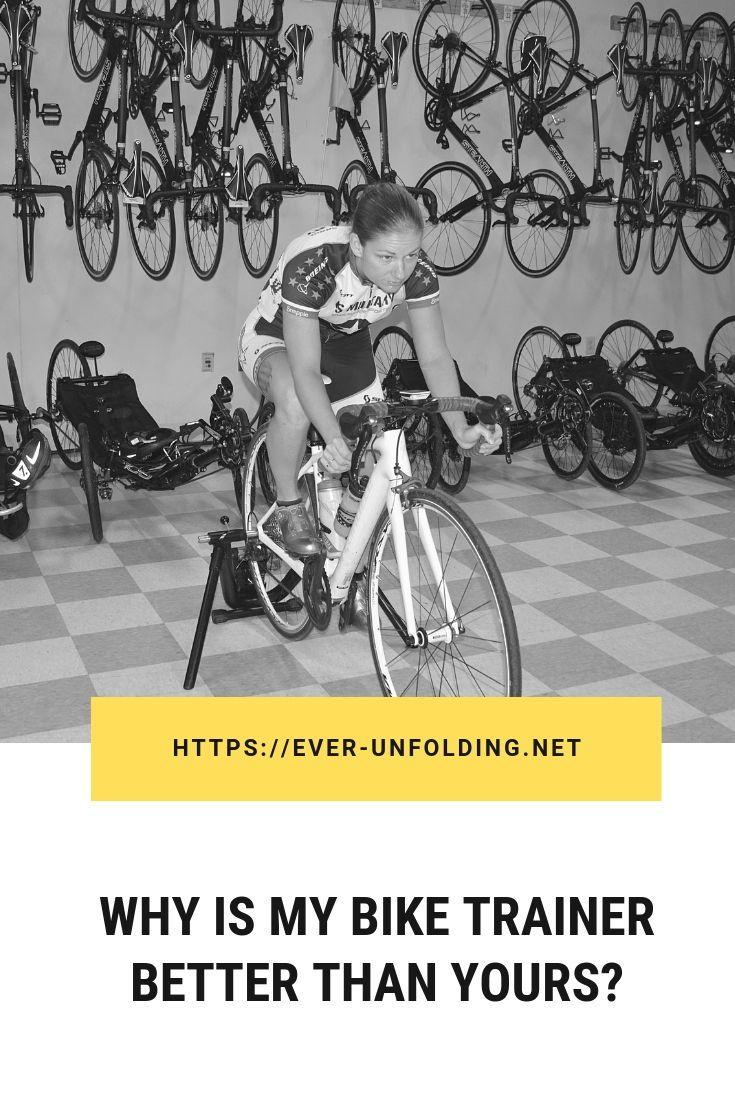 Best Bike Trainer Reviews In 2020 Bike Trainer Bike Indoor