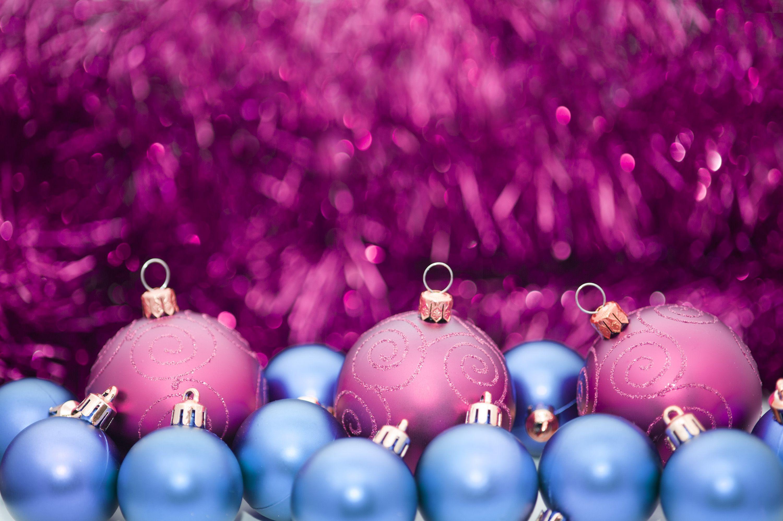 Weihnachten Wallpaper.Pink Christmas Pink Weihnachten Wallpaper Wallpaper Kid Pink