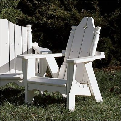 Distressed Adirondack Chairs Best Poker Uwharrie Chair Nantucket Kids Products Finish New England Red