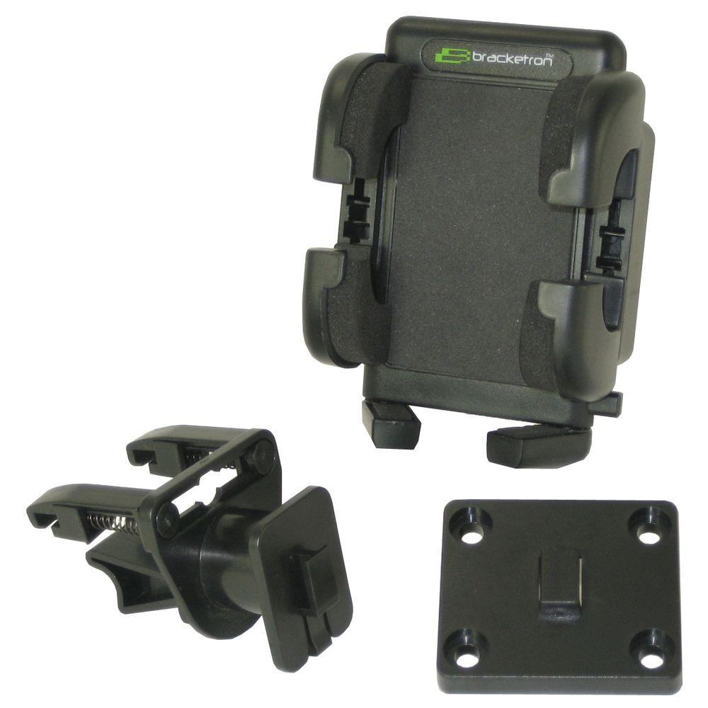 Bracketron Mobile Grip-iT Holder with Vent Mount