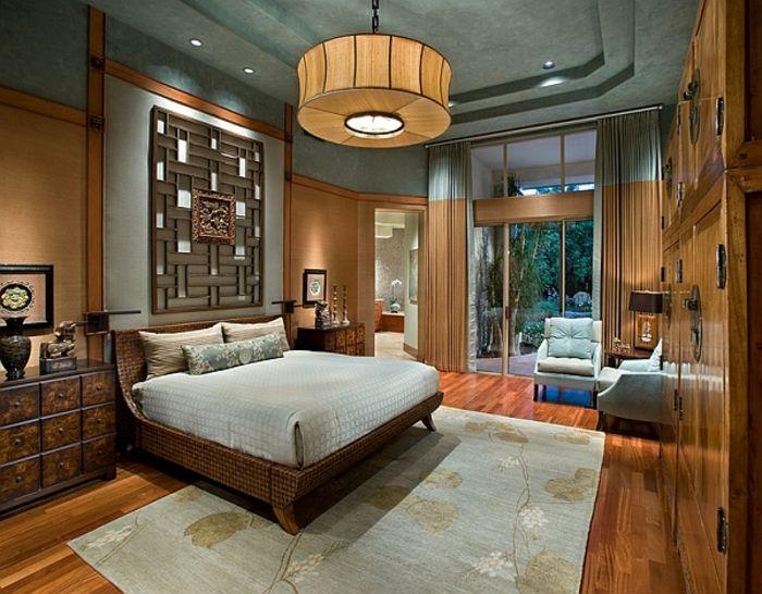 Einrichtungsbeispiele Raumgestaltung Wohnflair Asien Wohnung Einrichten  Einrichtungsbeispiele Asian Indonesia Bali