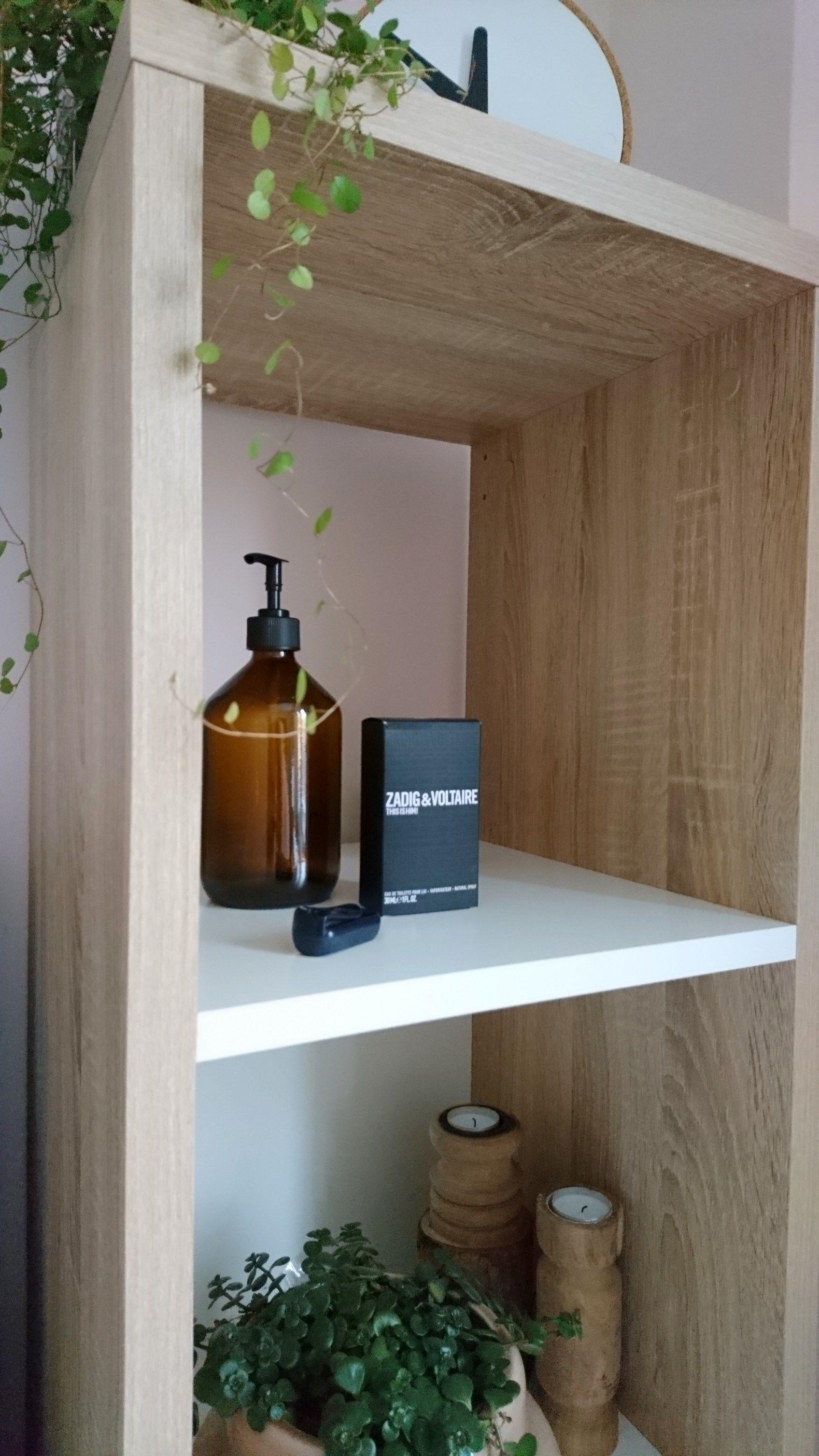 blog over meer opbergruimte in je slaapkamer van lyndahome roomdivider haldager