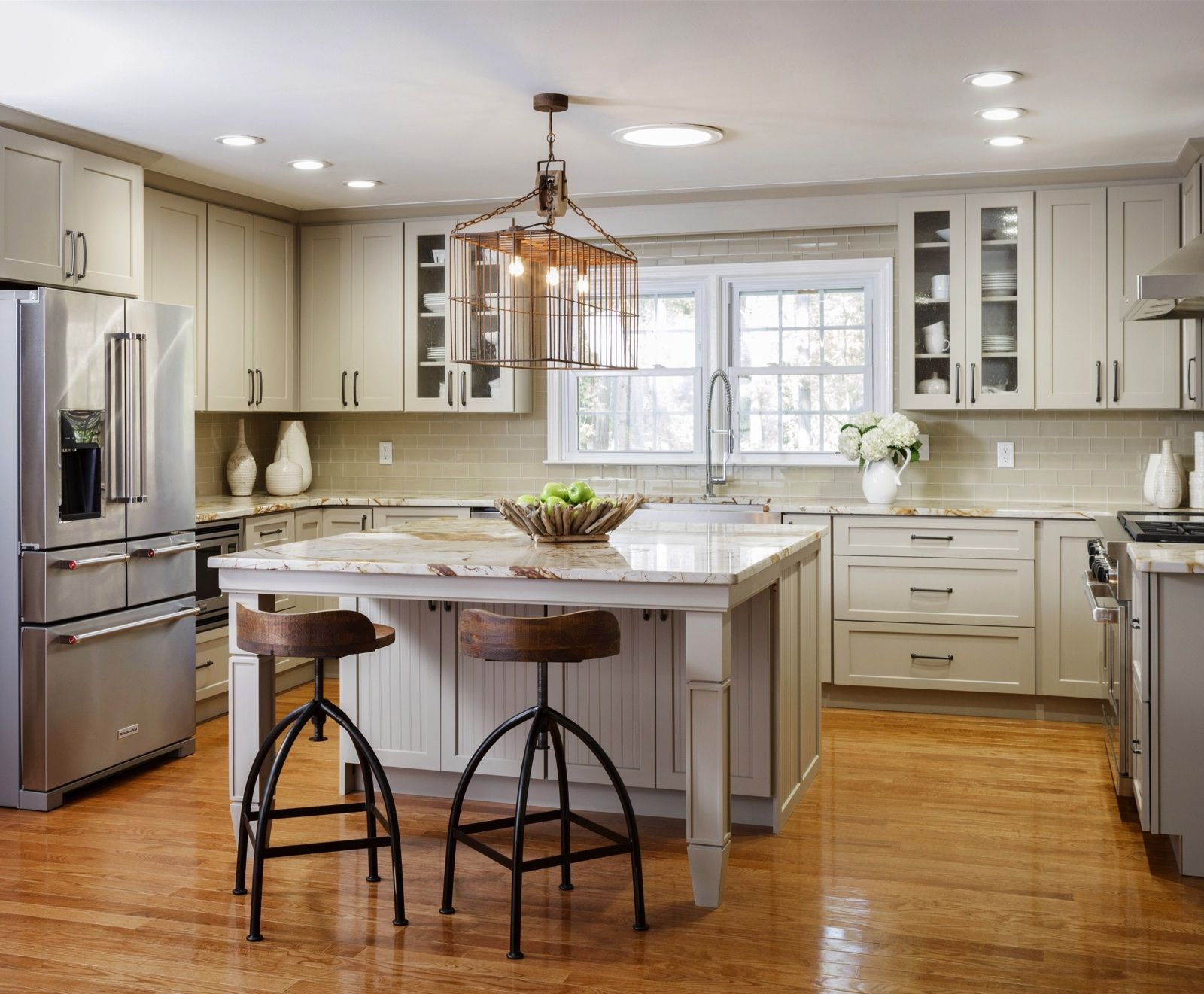 Tru Cabinetry Kcma Certified Cabinets Sustainable Kitchen Cabinetry Kitchen