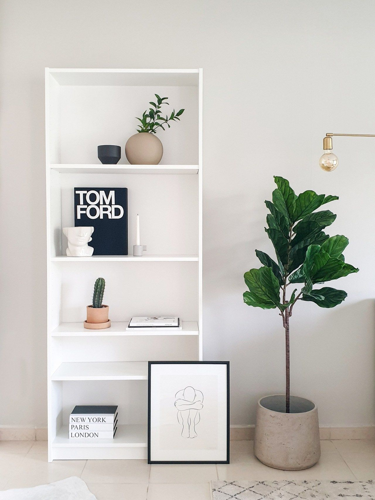 Ikea S Billy Bookcase Turns 40 And I Hacked It To Celebrate