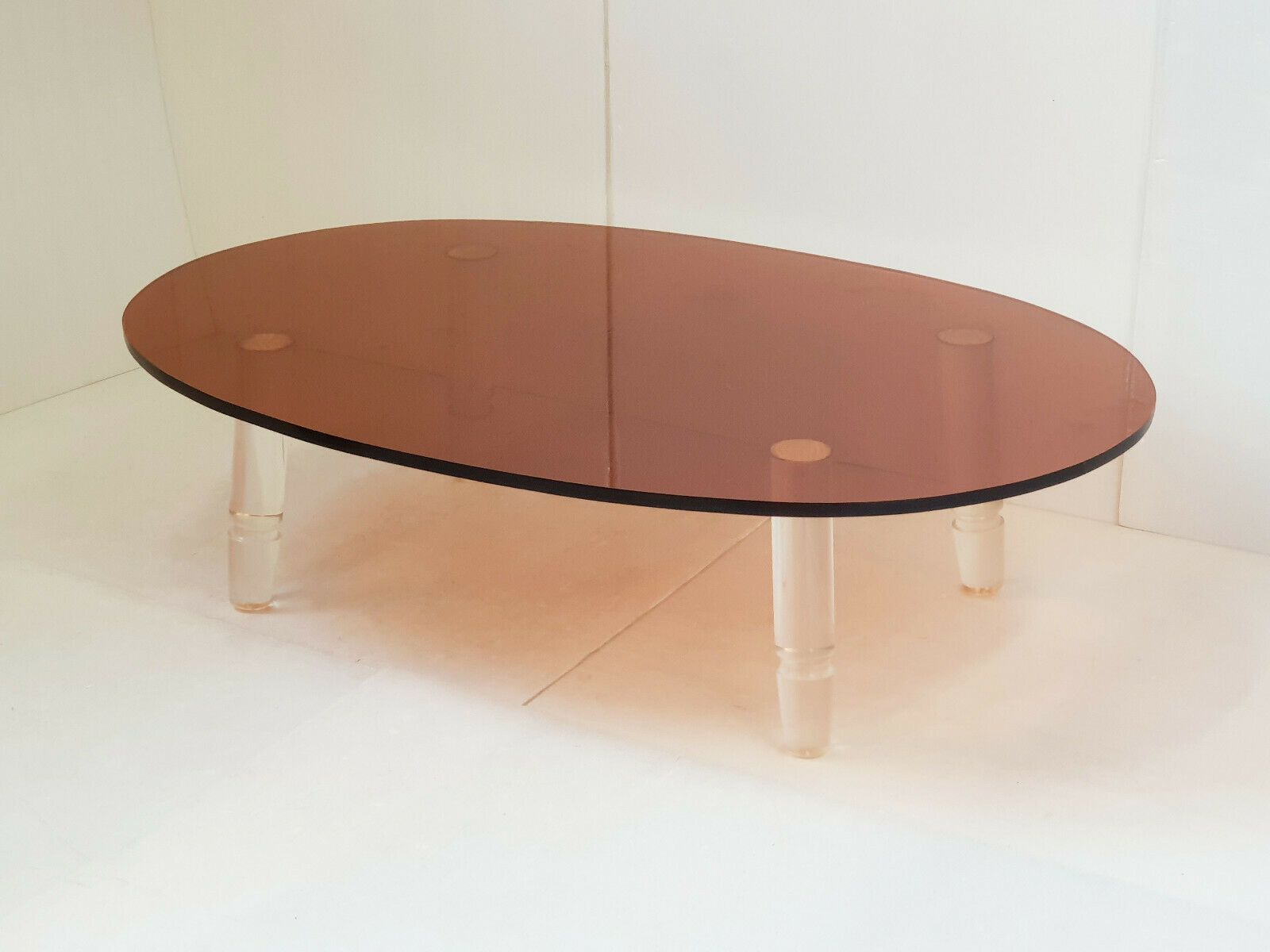 Magnificent 1970 Vintage Coffee Table In Smoked Transparent 70s Plexiglas Coffee Table Vintage Retro Coffee Tables Coffee Table [ 1200 x 1600 Pixel ]