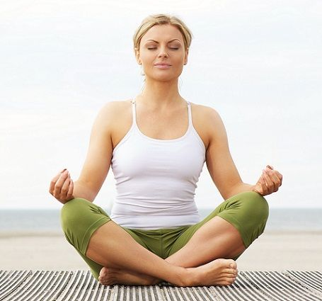 14 best yoga poses for glowing skin and face  styles at